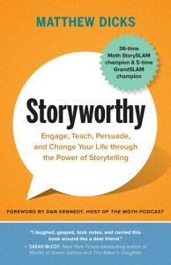 Storyworthy PDF