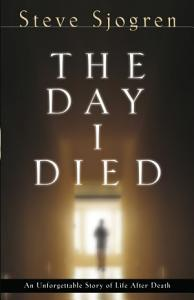 The Day I Died PDF