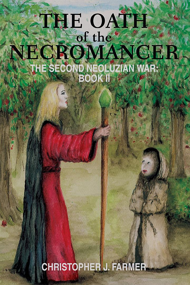 The Oath of the Necromancer