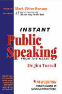 Public Speaking from the Heart PDF