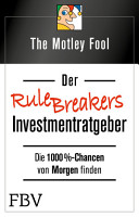 Der Rule Breakers Investmentratgeber PDF
