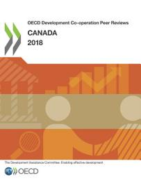 OECD Development Co operation Peer Reviews  Canada 2018 PDF