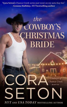 The Cowboy s Christmas Bride PDF