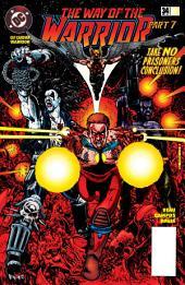 Guy Gardner: Warrior (1992-) #34