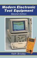 Modern Electronic Test Equipment PDF