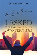Askers, Seekers, Knockers : I ASKED