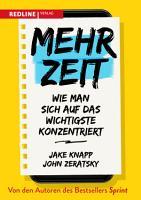 Mehr Zeit PDF