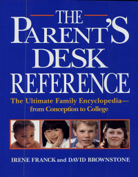 The Parent s Desk Reference PDF