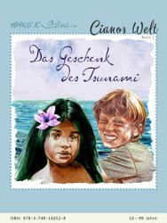 Das Geschenk des Tsunami PDF
