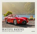 Download Beautiful Machines Book