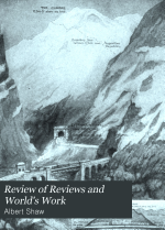 The American Review of Reviews