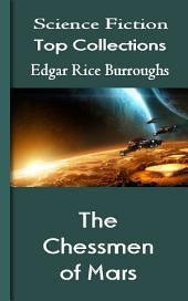 The Chessmen of Mars: Science Fiction Stories