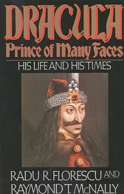 Dracula  Prince of Many Faces