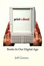 Print Is Dead PDF