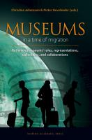 Museums in a time of Migration PDF