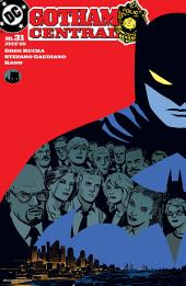 Gotham Central (2002-) #31