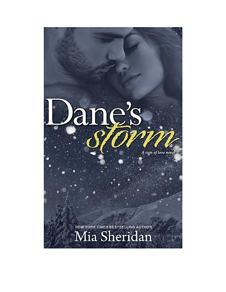 Download Dane s Storm Book