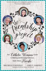 The Friendship Project Book PDF