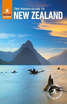 The Rough Guide to New Zealand PDF