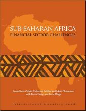 Sub-Saharan Africa: Financial Sector Challenges