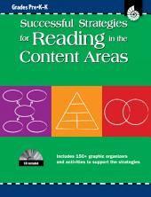 Successful Strategies for Reading in the Content Areas: Grades PreK-K
