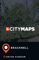 City Maps Bracknell United Kingdom