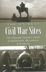 25 Best Civil War Sites