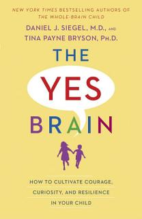 The Yes Brain Book