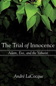 The Trial of Innocence Book