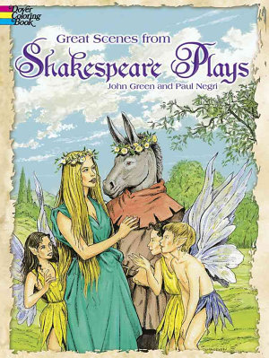 Great Scenes from Shakespeare s Plays