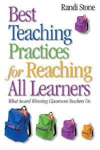 Best Teaching Practices for Reaching All Learners PDF