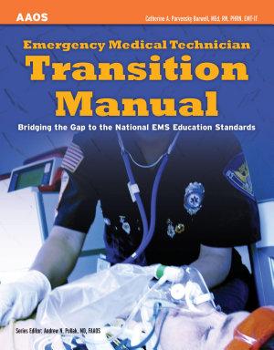 Emergency Medical Technician Transition Manual PDF