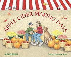 Apple Cider Making Days PDF