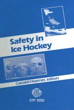 Safety in Ice Hockey