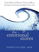 Calming the Emotional Storm PDF