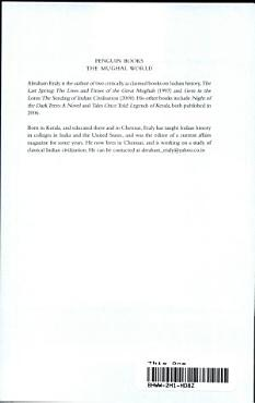 The Mughal World PDF