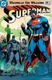 Superman (1986-) #208