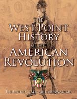West Point History of the American Revolution PDF