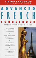 Living Language Advanced French PDF