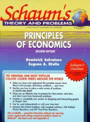 Schaum s Principles of Economics