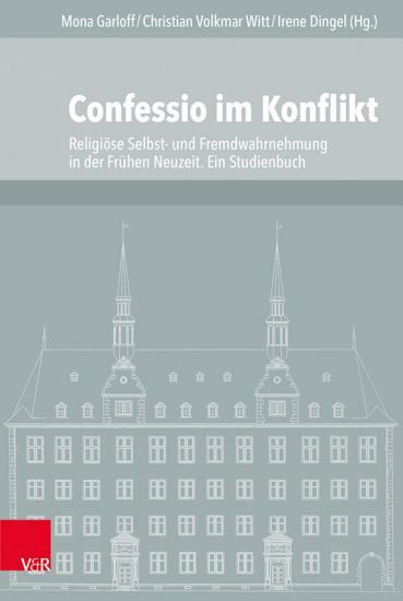 Confessio im Konflikt PDF