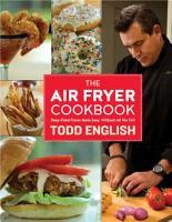 The Air Fryer Cookbook PDF