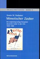 Mimetischer Zauber PDF