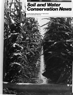 Soil and Water Conservation News PDF