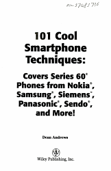 101 Cool Smartphone Techniques Book PDF