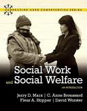Social Work and Social Welfare Book