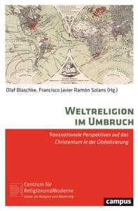 Weltreligion im Umbruch PDF
