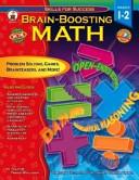 Brain Boosting Math  Grades 1 2 PDF