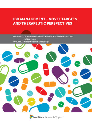 IBD Management - Novel Targets and Therapeutic Perspectives