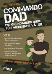 Commando Dad PDF